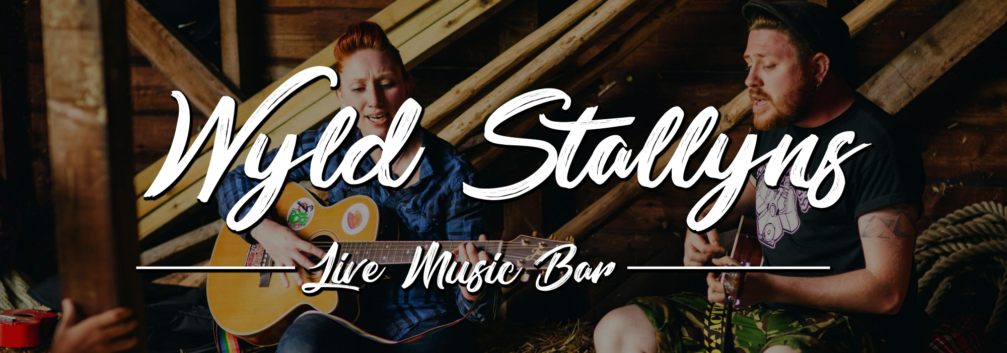 Wyld Stallyns - Live Music Bar