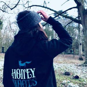 HoneyWoods Hoodie